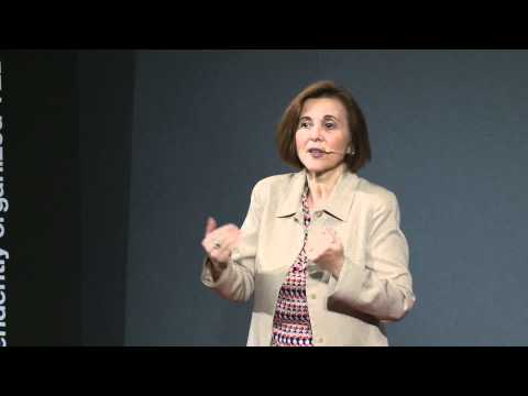TEDxValletta - Brigitte Baumann - Wealth on Wings