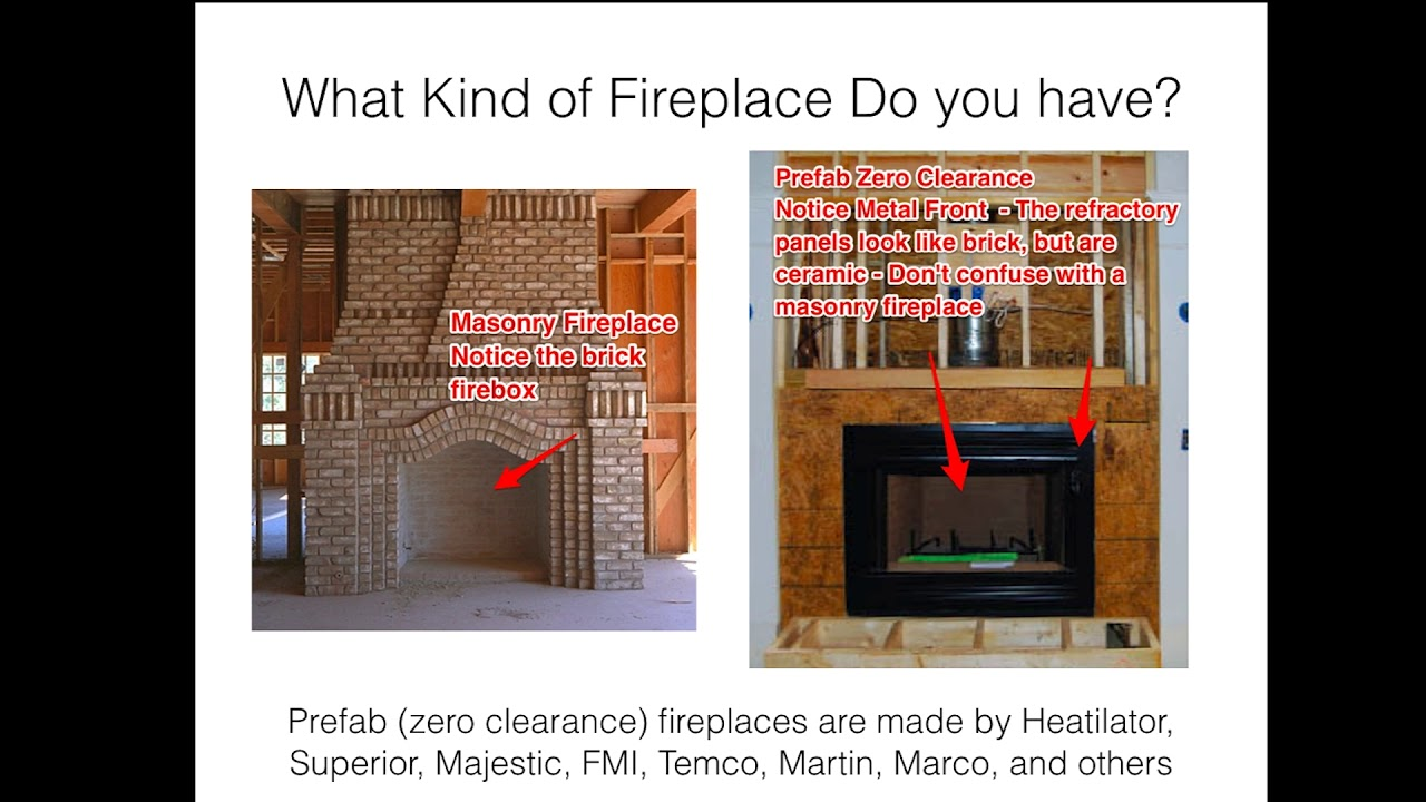 Home Depot 2017 Fireplace Door Video 1