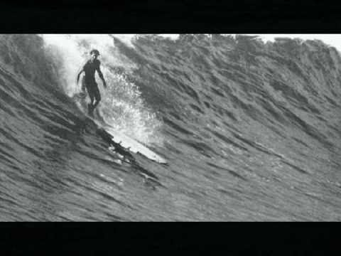 Tom Blake's 1940's Hollow Surfboard