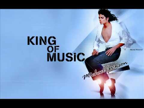 Michael Jackson - Give in to me REMIX (HQ)