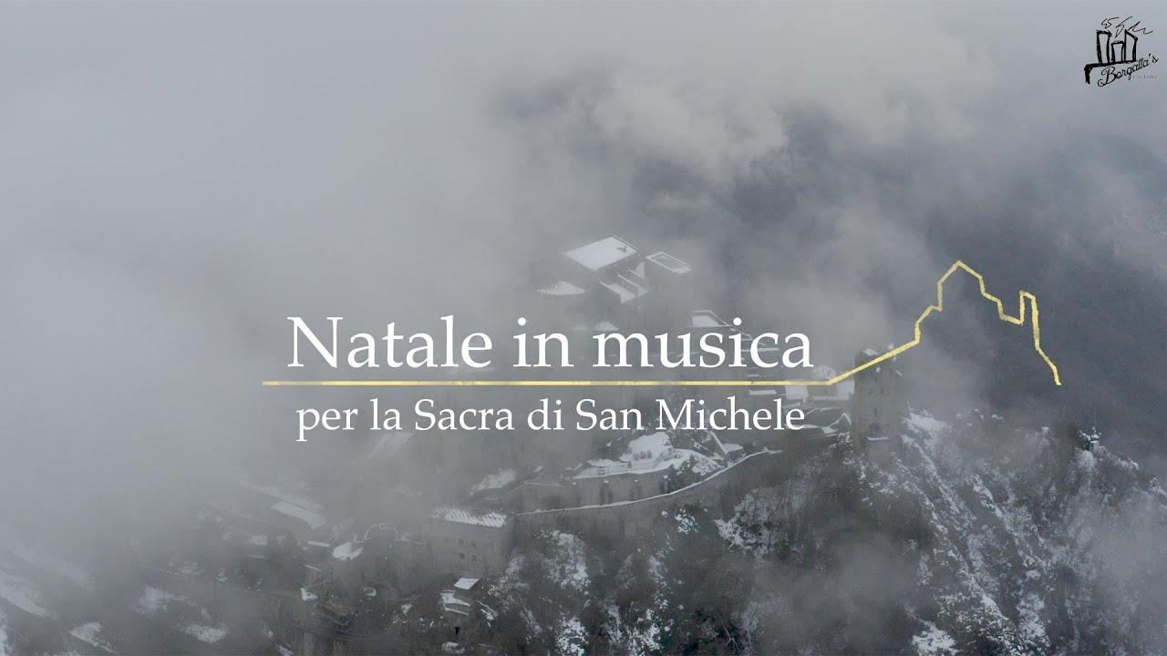 Natale in musica per la Sacra di San Michele