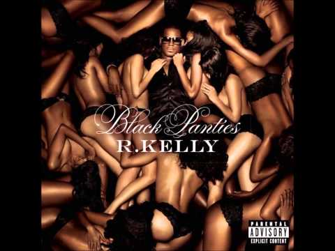 R. Kelly - Legs Shakin' (Chopped and Screwed)