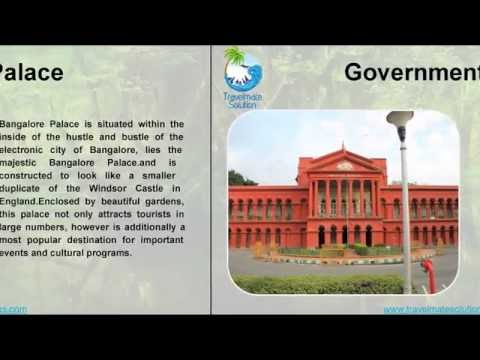 Bangalore Tour Packages | Travel Agency Thrissur