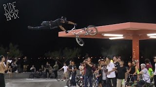 Inter-Ride Your-Bike Jam 2016: Craig Ranch Park - Vegas
