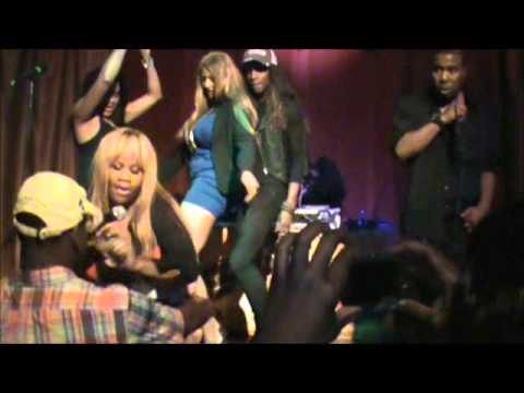 "Hello Kemi & Indiana B @Club Anton Sept.15.2012.wmv  Performs ""You Like That"""