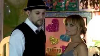 Nicole Richie, Joel Madden, Will Smith, Britney Spears