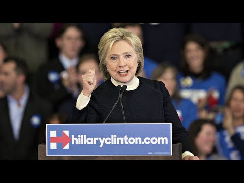 Hillary Clinton Outlines Economic Plan in Michigan (Full Speech)