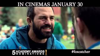 Foxcatcher tv spot 30 seconds