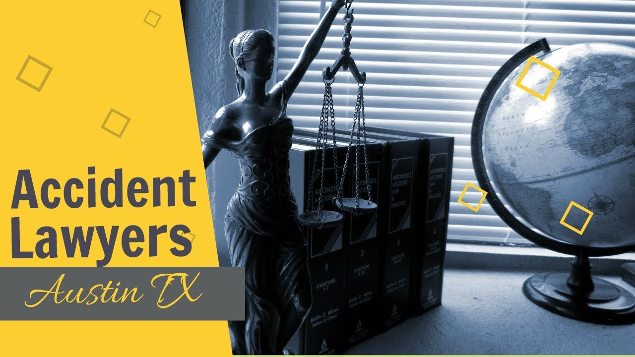 Accident Lawyers Austin Tx - Testimony Of Accident Lawyers In Austin, Texas