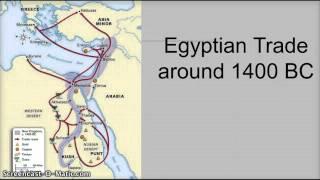 Ancient Egypt Economy