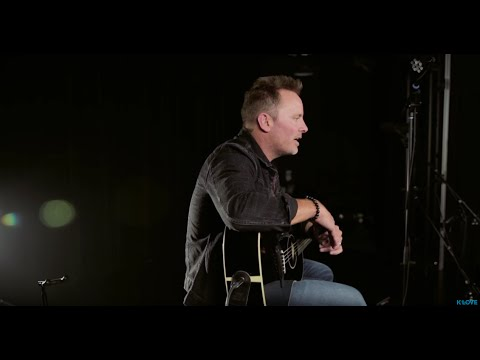 Chris Tomlin - Up Close And Personal - Testimony