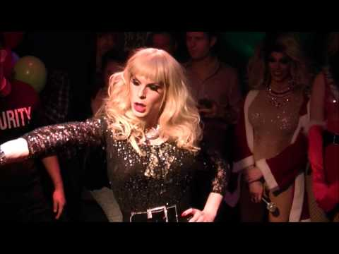 Katya Zamolodchikova @ Splash Bar Florida
