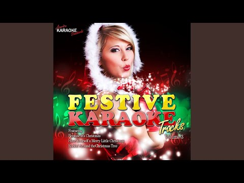 Have Yourself A Merry Little Christmas (In The Style Of Christmas) (Karaoke Version)