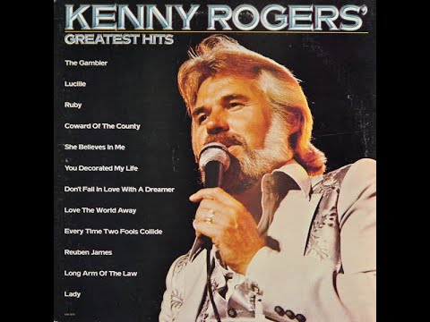 DON'T FALL IN LOVE WITH A DREAMER By Kenny Rogers And Kim ...