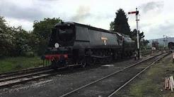"Gloucester/Warwickshire:-""Wadebridge"" at Toddington       33 of 103"
