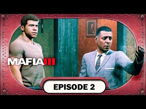 "MAFIA 3 Gameplay (""The Home Fires Burn"" Pt.2) Trivia Walkthrough"