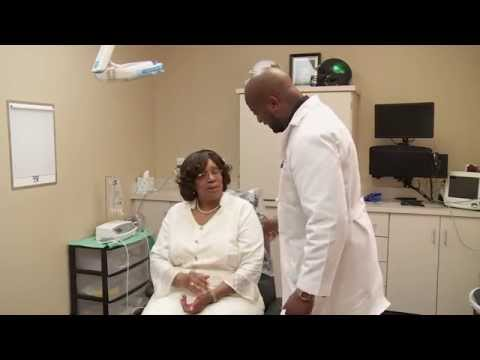 Dental Implants Perfomed in Cornelius, NC   Dr. Richard Rolle