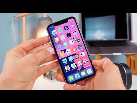 Полгода с IPhone 11 / БЫЛО БОЛЬНО