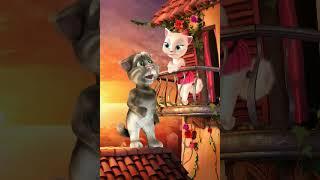 Talking Tom funny video bhojpuri 2018    age maini ge   