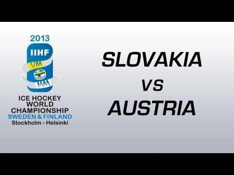 Slovakia - Austria