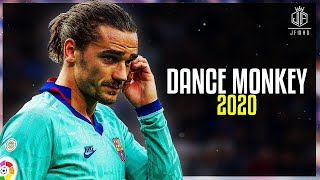 Download Antoine Griezmann • Dance Monkey - Tones And I Mp3 and Videos