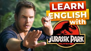 Learn English With Movies | Jurassic Park