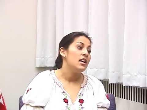 Interview: Desiree Ramírez (2002)