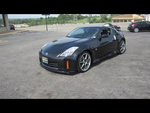 2007 Nissan 350Z (Z33) 6 Speed | Full Tour & Start Up