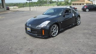 2007 Nissan 350Z (Z33) 6 Speed | Full Tour & Start Up