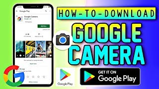 google camera apk on play store