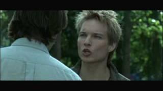HANGTIME - KEIN LEICHTES SPIEL Trailer