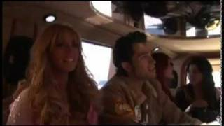 RBD - Live in Hollywood Extras - 02 Camino Al Pantages