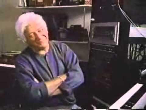 Jerry Goldsmith Interview 1989 - Part 2