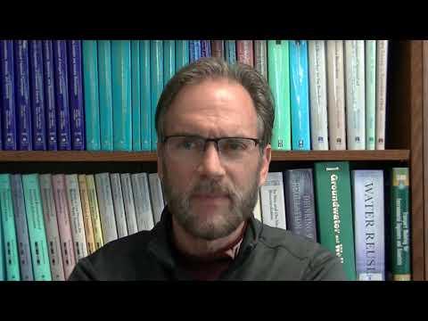 Address To Hokie Graduates: Mark Widdowson, CEE