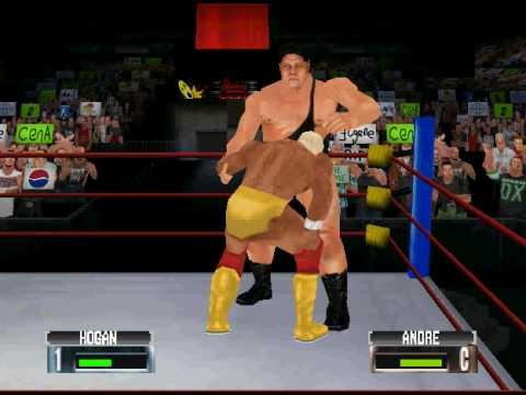 wwf no mercy legends of wrestling mod