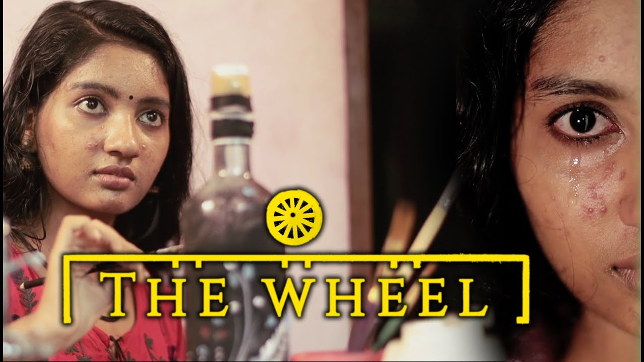 The Wheel | New Malayalam Short Film | Preman Muchukunnu