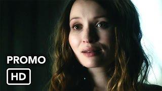 "American Gods 1x02 Promo ""The Secret of Spoon"" (HD)"