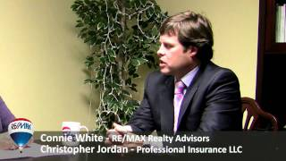 Tapping Into Our Local Talent: Christopher Jordan of Professional Insurance & Risk Brokerage, LLC