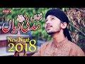 Zulfan Madni Diyan New Naat 2018 Muhammad Jahanzaib Qadri mp3