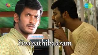Sivappathigaram | Poranthirichu Kaalam song