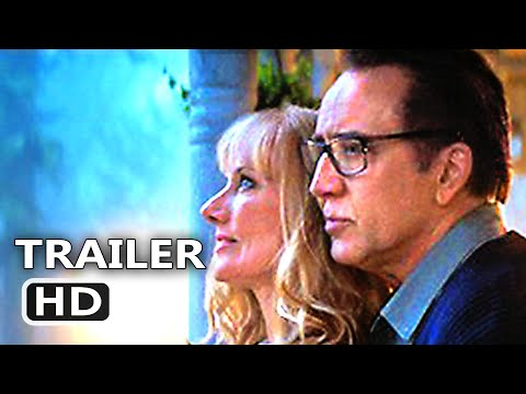 COLOR OUT OF SPACE Official Trailer (2019) Nicolas Cage, H.P Lovecraft Movie HD