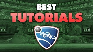The Best Rocket League Tutorials on Youtube!
