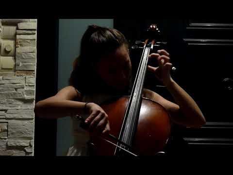 Maria-Elli Petridu plays