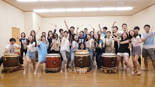 BXAI Summer Program 2019 Highlight Video