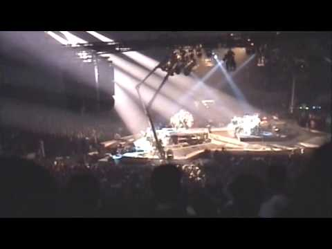 Metallica - Milan, Italy [1996.09.30]