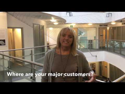 Sue Beverley E Commerce Adviser at The Department for International Trade