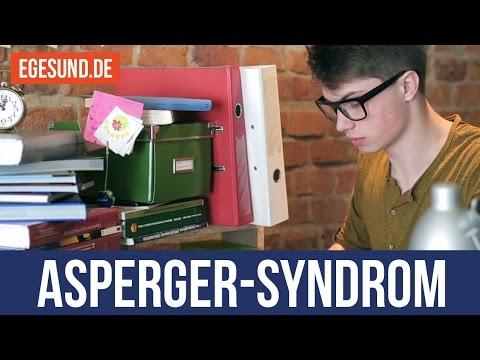 Asperger-Syndrom: Außerhalb der sozialen Norm