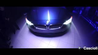 BMW Cascioli - Scopri la quarta dimensione del piacere -  Nuova Serie 4
