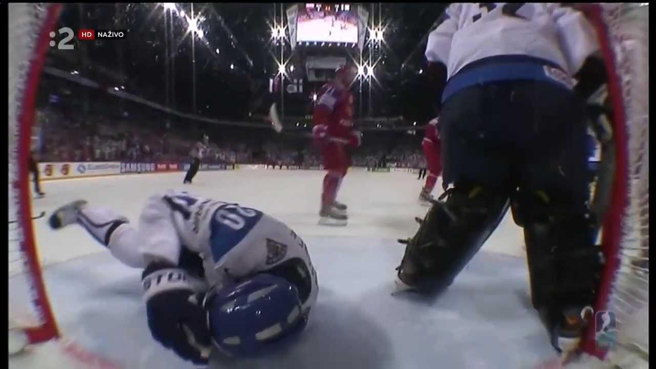 Kuka za hokej