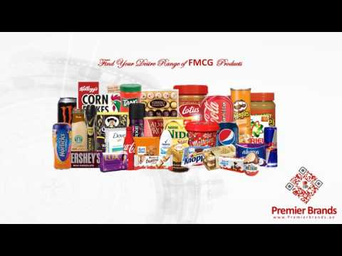 PREMIER BRANDS (GULFOOD 2017)